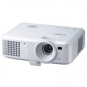 Canon MM Projector LV-S300